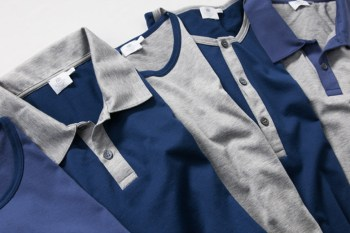 UNIONMADE x Sunspel 2015 Summer Collection