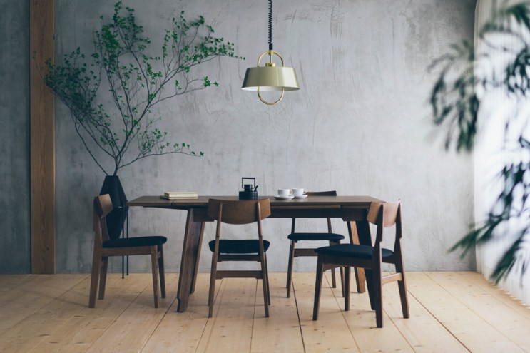 UNITED ARROWS x PROUD Furniture Collection