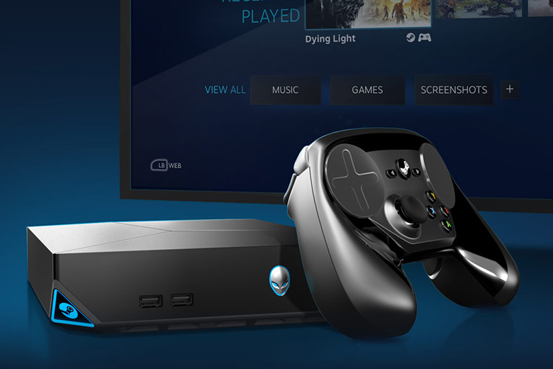 Valve Announces Pre-Orders for the Steam Machine