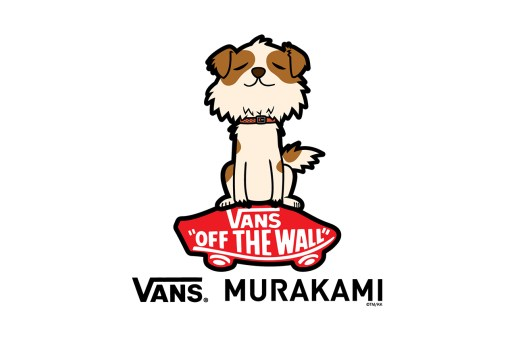 Vans Announces Limited Edition Vault by Vans Collection With Takashi Murakami