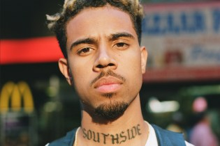 Vic Mensa Talks Nirvana, Chicago, Kanye West & More