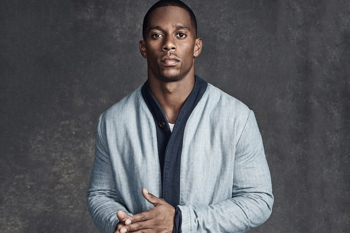 Victor Cruz Is Getting His Very Own Signature Nike Shoe