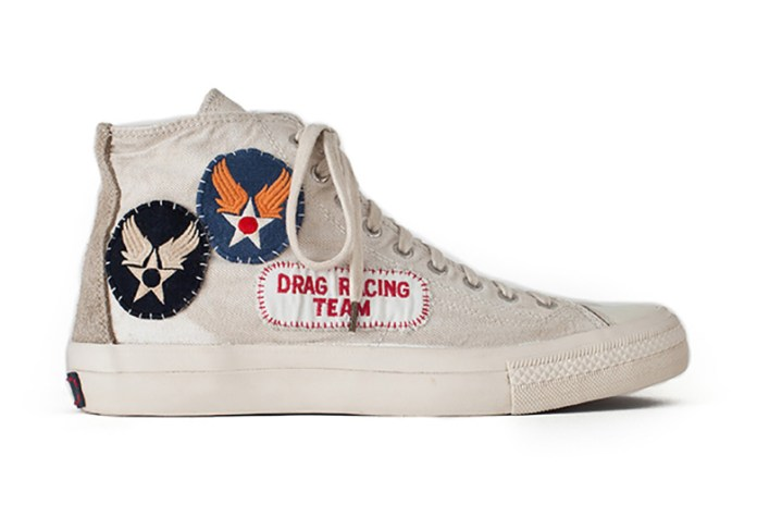 visvim 2015 Spring/Summer SKAGWAY HI PATCHES