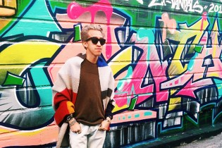 """""""Wall Scouting"""" Is the Latest Instagram Trend Among Fashion Bloggers"""