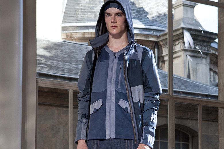 White Mountaineering 2016 Spring/Summer Collection