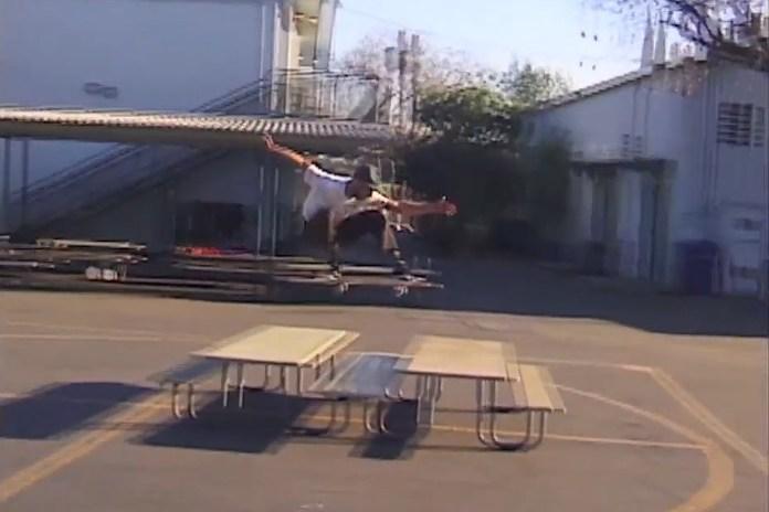 "WKND Skateboards Presents ""American WKND"" Promo"