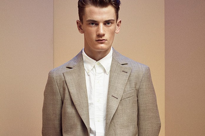 Wooster+Lardini 2015 Spring/Summer Collection