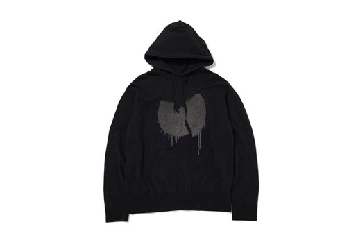 Wu-Tang Clan x the POOL aoyama Collection