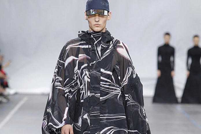 Y-3 2016 Spring/Summer Collection