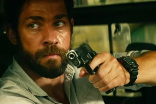 '13 Hours: The Secret Soldiers of Benghazi' Official Trailer