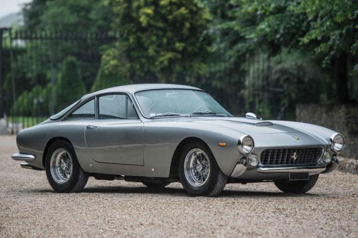 "1964 Ferrari 250 GT/L Berlinetta Scaglietti ""Lusso"""