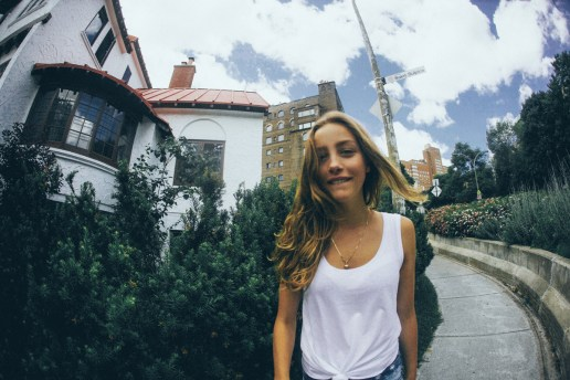 """""""50 Girls Of Summer"""" by Rupert LaMontagne – Part 2"""