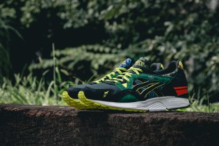 "A Closer Look at the WHIZ LIMITED x mita sneakers x ASICS GEL-Lyte V ""Recognize"""