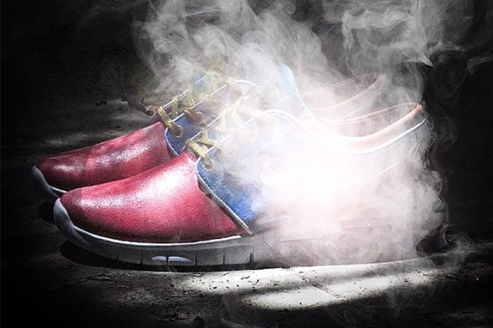 """A First Look at the Concepts x Nike SB """"Holy Grail"""" Pack"""