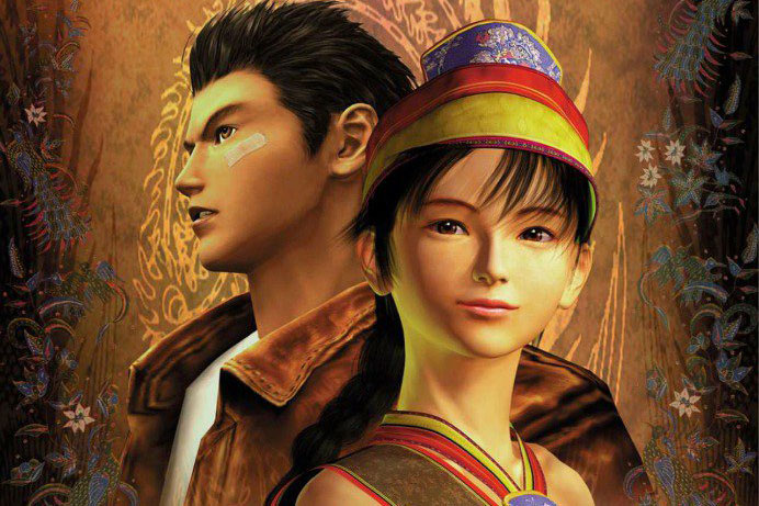 'A Gamer's Journey: The Definitive History of Shenmue' Documentary Trailer