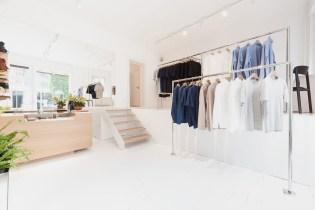 A Look Inside a Kind of Guise's Berlin Location