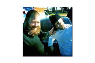 Action Bronson - Voodoo (Produced by The Alchemist)