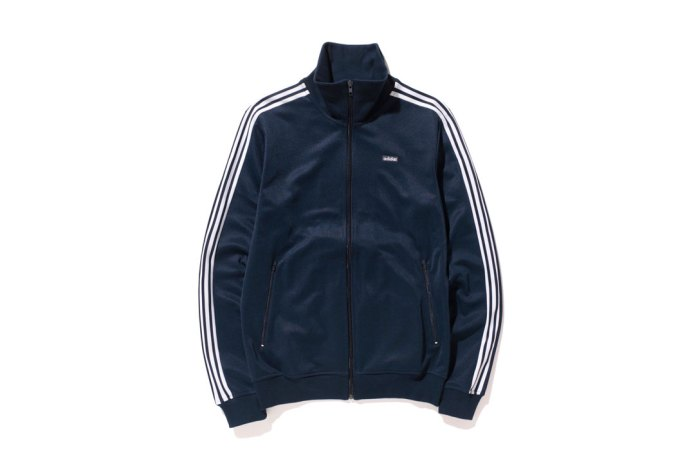 adidas Originals 2015 Fall/Winter Beckenbauer OG Tracksuit
