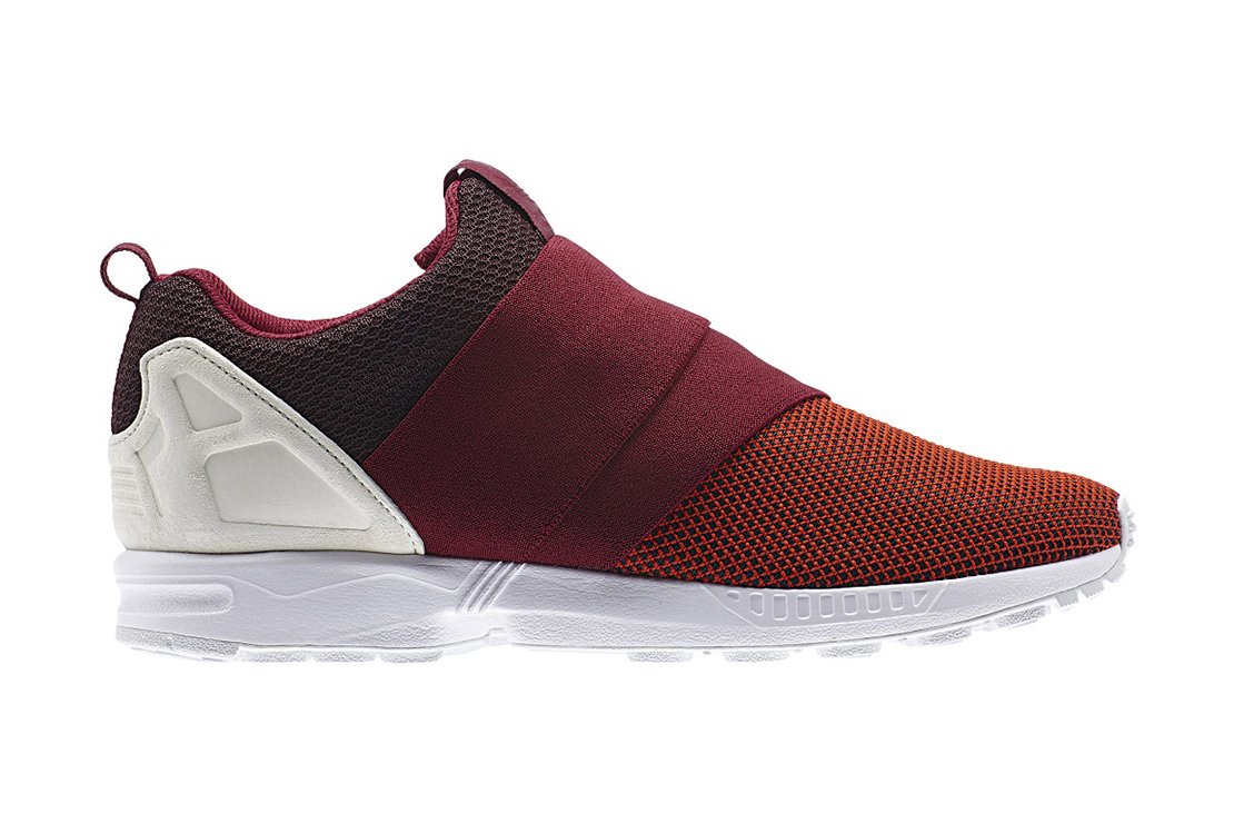 adidas Originals 2015 Summer ZX Flux Slip-On
