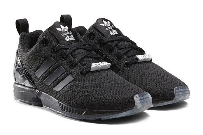 adidas Originals Adds More 'Star Wars' Customization Options to the ZX Flux