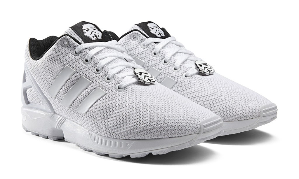 Adidas ZX Flux Winter.by