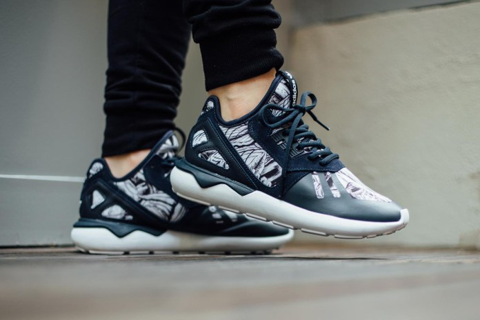 "adidas Originals Tubular Runner ""Leg Ink"""