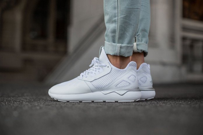 "adidas Originals Tubular Runner ""Vintage White"""