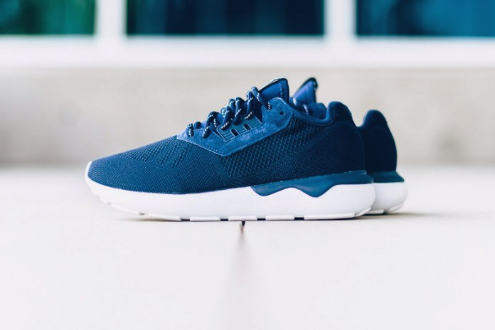 "adidas Originals Tubular Runner Weave ""Navy"""