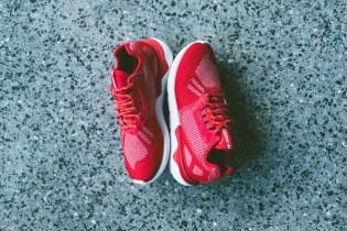 "adidas Originals Tubular Runner Weave ""Scarlet"""