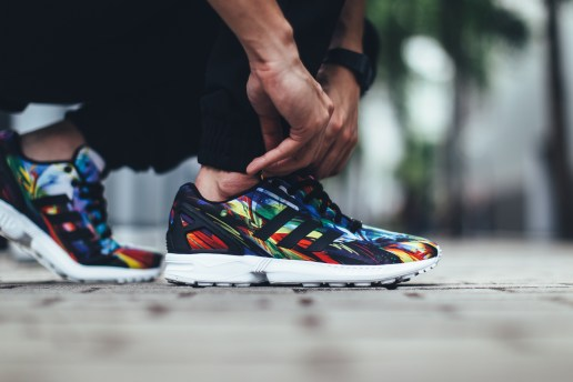 adidas Originals ZX Flux New Arrivals