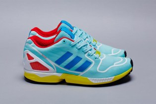 adidas Originals ZX Flux TechFit OG Pack