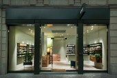 Aesop Frankfurt Store Designed by German Architect Phillipp Mainzer