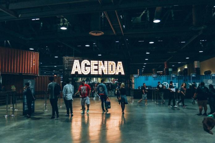 AGENDA Long Beach 2015 Recap