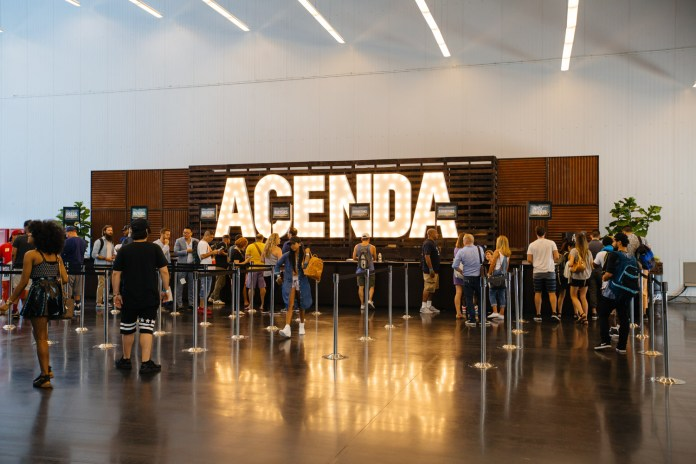 Agenda New York 2015 Summer Recap