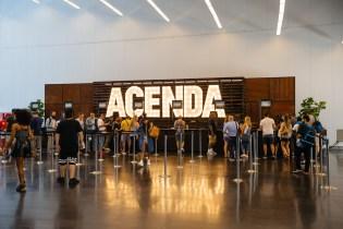 Agenda New York 2015 Summer Recap