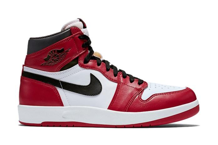 "Air Jordan 1.5 ""Chicago"""