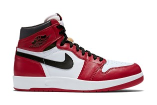 "Air Jordan 1.5 ""Chicago"""