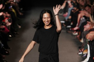 UPDATE: Alexander Wang Will Reportedly Leave Balenciaga