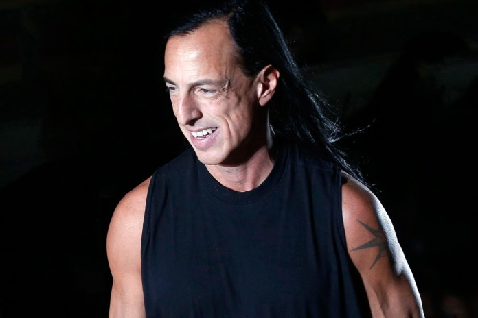 Why Rick Owens Could Be the New Ralph Lauren