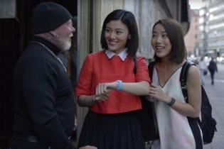 Apple Releases Four New Spots for the Apple Watch