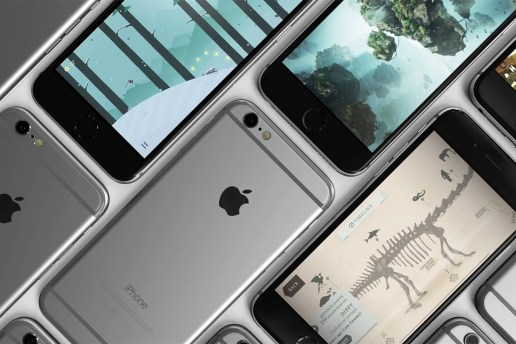 """Apple Takes Shots at Android With New iPhone """"Hardware & Software"""" Ad"""