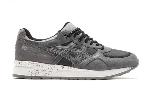 "ASICS GEL-Lyte Speed ""Grey Camo"""