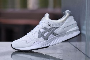 "ASICS GEL-Lyte V ""White"""