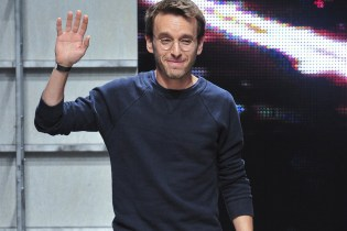 Band of Outsiders Will Continue Under Belgian Fashion Fund CLCC