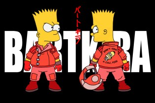 'Bartkira' Trailer Seamlessly Mashes 'Akira' With 'The Simpsons'