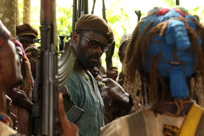 'Beasts of No Nation' Teaser Trailer Starring Idris Elba