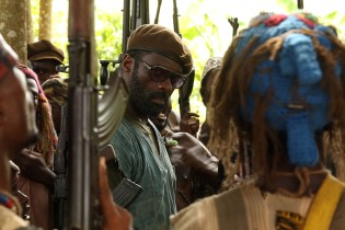 'Beasts of No Nation' Teaser Trailer Starring Idris Elba