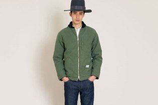 BEDWIN & THE HEARTBREAKERS 2015 Fall/Winter Lookbook