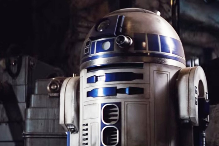 Behind-the-Scenes 'Star Wars' Footage From Comic-Con