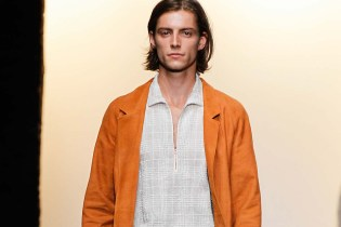 Billy Reid 2016 Spring/Summer Collection